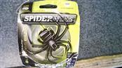 SPIDERWIRE STEALTH GLOW-VIS BRAID 30lb 125yd